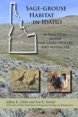 Rancher Wendy Pratt recommends this handy guide for learning about what kind of habitat sage-grouse need to co-exist with livestock grazing.