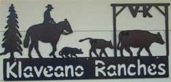 Klaveano Ranch