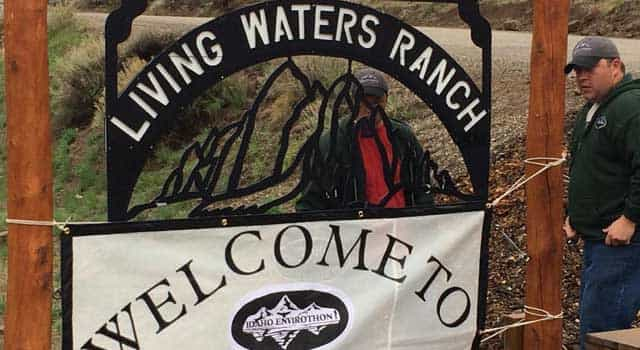 Living waters ranch